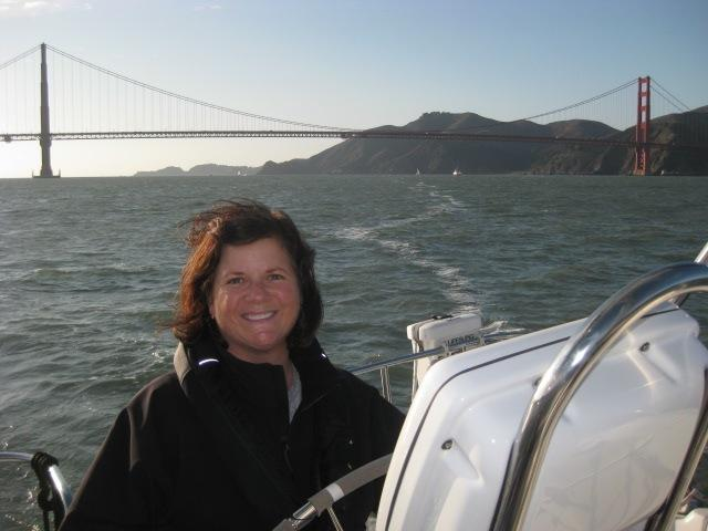 SailTime San Francisco Bay - fractional sailboat club