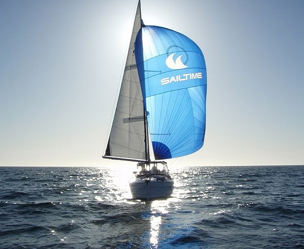 SF Sailing club - SailTime.com